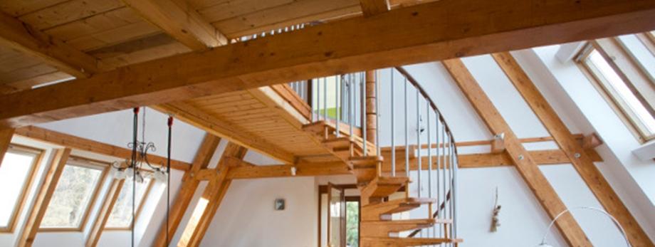 Tejados de madera cubiertas madrid for Tejados de madera en vizcaya
